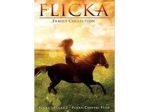 FLICKA FAMILY COLLECTION