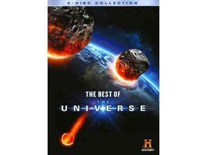 BEST OF THE UNIVERSE:STELLAR STORIES