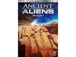 ANCIENT ALIENS:SEASON 7