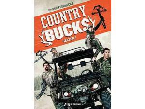 COUNTRY BUCK$:SEASON 1