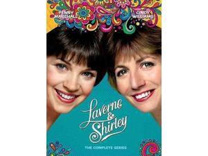 LAVERNE & SHIRLEY:COMPLETE SERIES