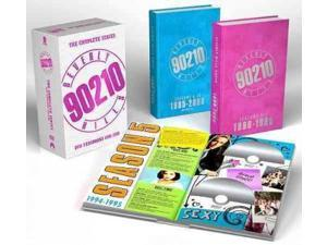BEVERLY HILLS 90210:COMPLETE SERIES