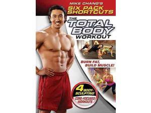 MIKE CHANG'S SIX PACK SHORTCUTS:TOTAL
