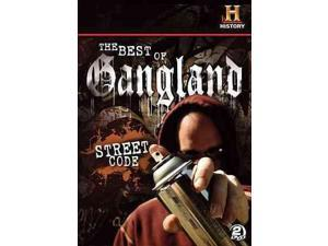 GANGLAND:STREET CODE