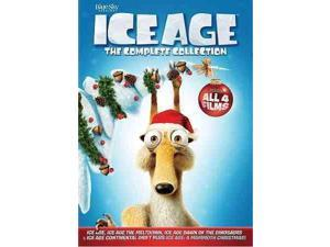 ICE AGE:COMPLETE COLLECTION