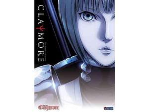 CLAYMORE:COMPLETE SERIES BOX SET