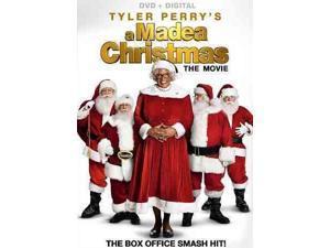 TYLER PERRY'S A MADEA CHRISTMAS (THE