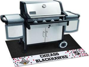 """2015 Stanley Cup Champions Grill Mat 26""""""""x42"""""""""""