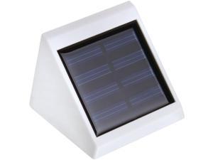 RETHINK 155020 Multipurpose Solar Lights, 2 pk
