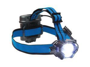 PELICAN 027800-0000-110 430-Lumen 2780 ProGear(TM) LED Pivoting Headlamp