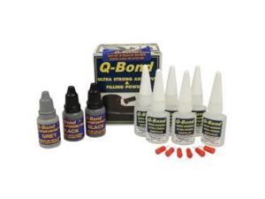 Q-Bond Large Repair Kit (QB3)