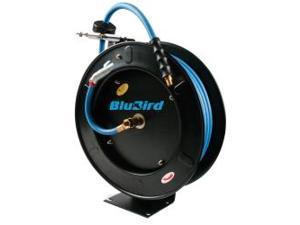 "BluBird Air Hose Reel 1/2"""" x 50'"
