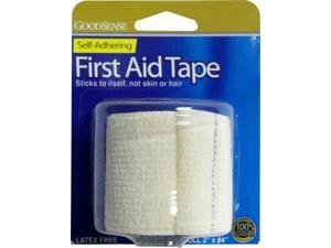 "Good Sense First Aid Tape Latex Free 2"""" X 84"""" Case Pack 24"