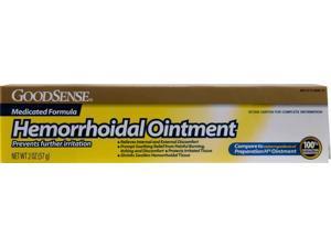Good Sense Hemorrhoidal Ointment Case Pack 24