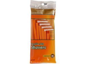 Good Sense Sensitive Skin Shavers Case Pack 72