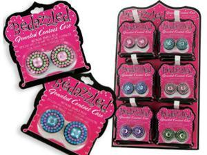 Bling Contact Cases Case Pack 72