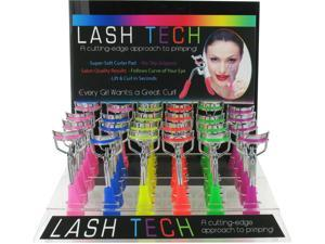Lash Tech Eye Lash Curler Case Pack 48