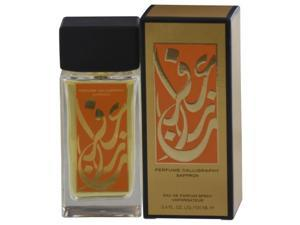 ARAMIS CALLIGRAPHY SAFFRON by Aramis EAU DE PARFUM SPRAY 3.4 OZ