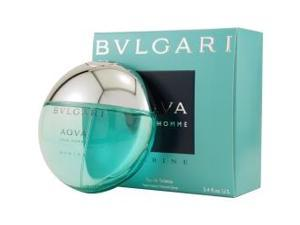 Bvlgari - Aqva Pour Homme Marine Coffret: Eau De Toilette Spray 100ml/3.4oz + Shampoo & Shower Gel 150ml/5oz 2pcs