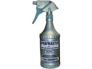 INSTALL BAY GT090 Spraymaster Bottle with Trigger