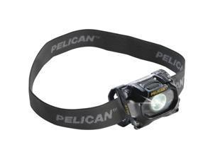 PELICAN 027500-0101-110 193-Lumen 2750 LED Adjustable Headlight (Black)