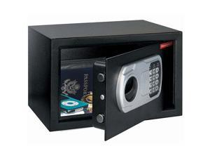 .31 Cu.Ft. Small Steel Security Safe