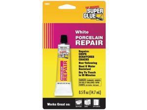 Super Glue - Porcelain Repair Case Pack 8