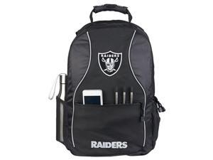 Oakland Raiders NFL Phenom Backpack