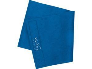 VIVI LIFE PF-V8400-BLU Slimming Belt (Blue)