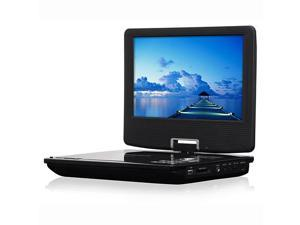 "9"""" Portable DVD/Media Player with Game Function"