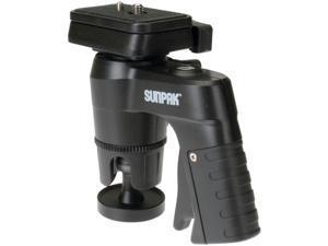 SUNPAK 620-CPG Compact Pistol Grip Ball Head
