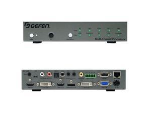 Video Audio Scaler HDMI Disply