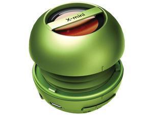 X-MINI XAM18-GR KAI 2 Bluetooth(R) Speaker (Green)