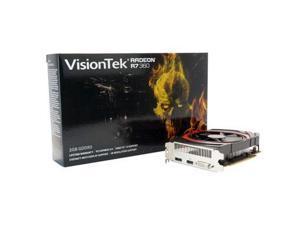 Radeon R7 360 2GB GDDR5 PCIe
