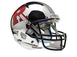 Rutgers Scarlet Knights NCAA Replica Air XP Full Size Helmet