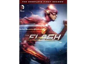 FLASH:COMPLETE FIRST SEASON