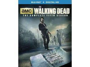 WALKING DEAD:SEASON 5