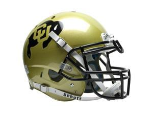 Colorado Golden Buffaloes NCAA Authentic Air XP Full Size Helmet