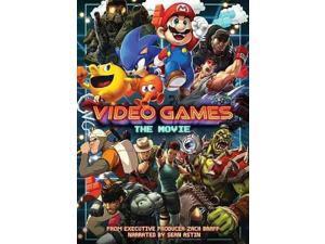 VIDEO GAMES:MOVIE