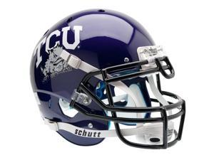 Texas Christian Horned Frogs NCAA Authentic Air XP Full Size Helmet