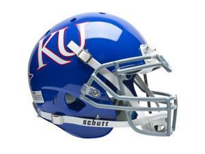 Kansas Jayhawks NCAA Authentic Air XP Full Size Helmet