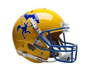 McNeese State Cowboys NCAA Replica Air XP Full Size Helmet