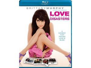 Love & Other Disasters Brittany Murphy, Santiago Cabrera, Matthew Rhys, Sam Bloom, Catherine Tate
