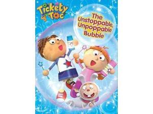 TICKETY TOC:UNSTOPPABLE UNPOPPABLE BU