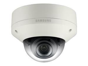 Wisenet Iii Network Vandal Dome Camera