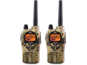 Midland Radio GXT1050VP4 Up to 36 Mile Two-Way Radio&#59; With