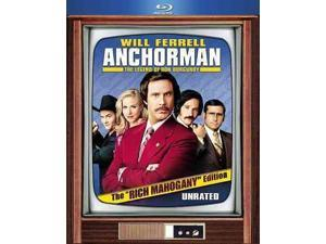 ANCHORMAN:LEGEND OF RON BURGUNDY (RIC