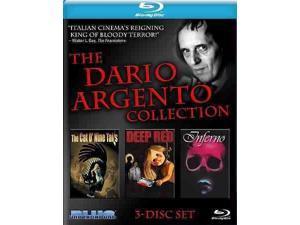 DARIO ARGENTO COLLECTION