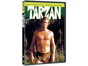Tarzan #58; The Complete Second Season