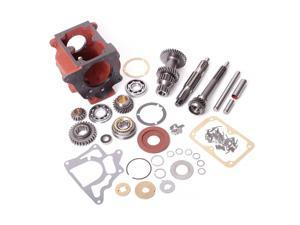 T90 Unassembled Transmission Kit, GM V8